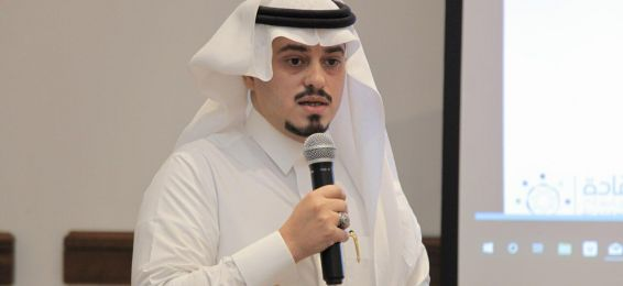 Dean of Engineering and Computer Science Participates in UQU Initiative for Serving Allah's Guests