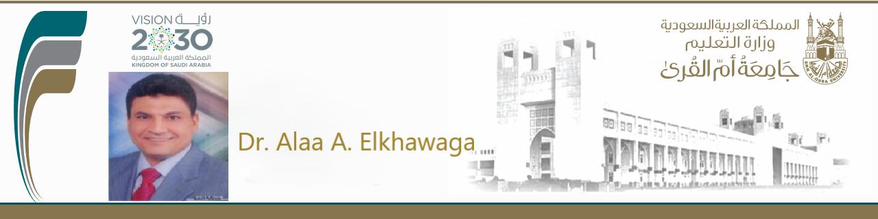 Dr. Alaa Elkhawaga