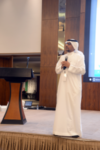 Postgraduate Studies Unit (Aali) Holds a Workshop Entitled: 'Presentation of the Policies and Procedures Guidelines'
