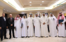 UQU Vice President Honors the Affiliates of the Administrative Development Department for Their Excellence