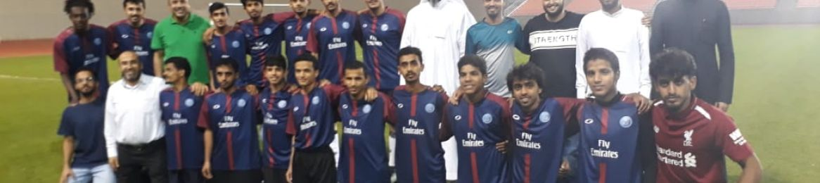 The Team of the College of Engineering in Al-Leith Achieves its First Victory in the UQU President Cup
