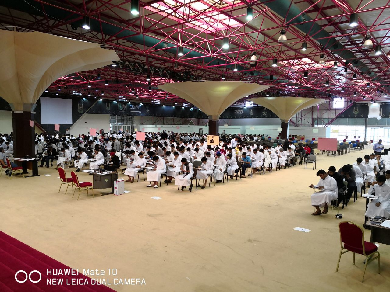 General Chemistry Final Exam for Preparatory Year Students