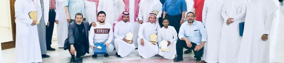  Head of the Department of Chemistry Honors the Administrative and Technical Staff