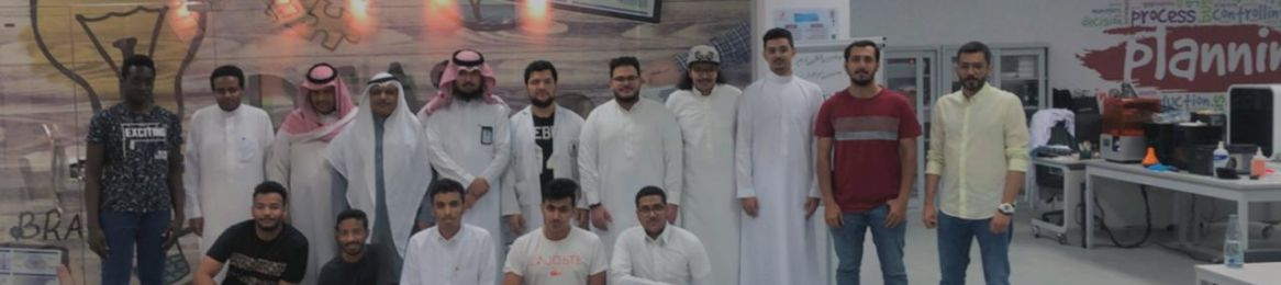 Students of the Department of Chemistry at the College of Applied Sciences Visit the Institute of Innovation and Entrepreneurship
