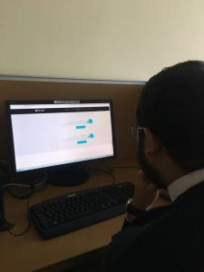 Computer Sciences Dep. Concludes (Programming Hour)