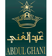 Abdulghani House of Gold