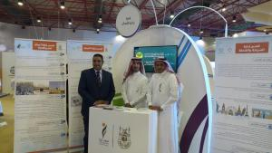 The College of Business Administration Participates in the Annual New Students Forum under the Slogan 'Confident Start'