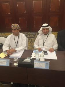 Arabic Language College Dean to Participate in Meeting of the General Commission for Colleges of Arts