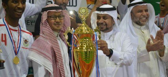 La Facultad de Educación obtiene el segundo premio del campeonato de la Universidad del Fútbol