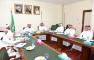 المجلس التنسيقي بين كلية التربية والإدارة العامة للتعليم يعقد اجتماعه الأول