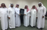 College of Education, Department of Curricula, Wins First Place in the Best Voluntary Initiatives Competition