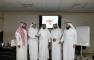 كلية التربية تشارك في برنامج تدريب المشرفين التربويين بإدارة تعليم مكة المكرمة