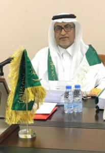Defence of the Doctoral Thesis of the Student A'ishah Fu'ad Abu Shanab in the Major of Educational Administration and Planning