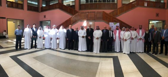 College of Engineering and Islamic Architecture Achieves International Academic Accreditation