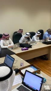 Continuing Study Through Blackboard and Virtual Classrooms