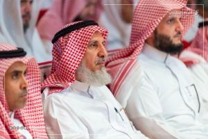 كلية الشريعة تقيم ندوة (جهود المملكة لخدمة قضايا العالم العربي)
