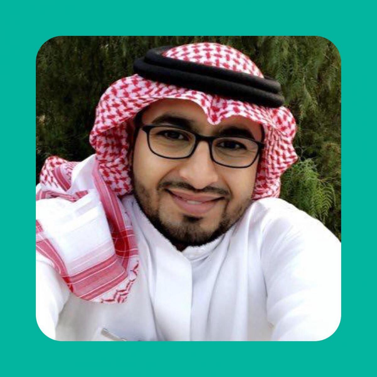 عبد الرحمن بن عبد الله القرني