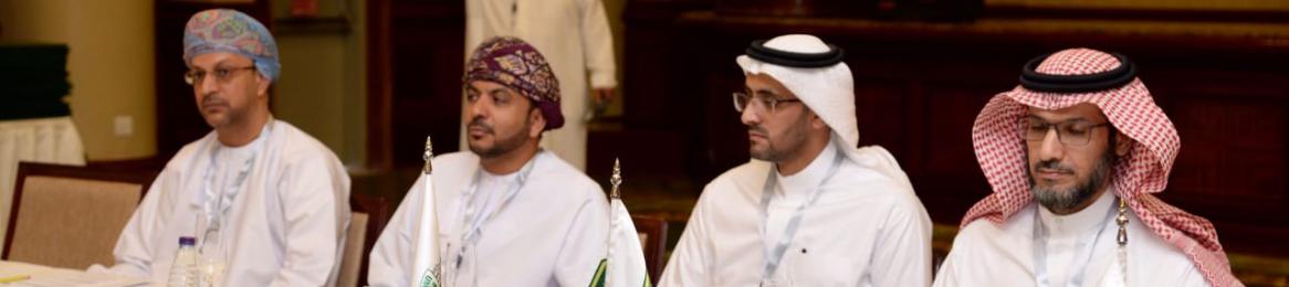 عمادة القبول والتسجيل تشارك في لقاء عمداء القبول والتسجيل بجامعة الملك خالد