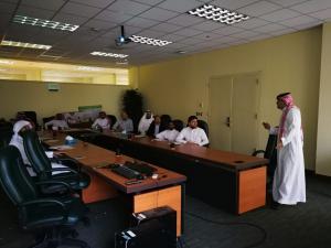 Inauguration of Scientific Research Training Program for Postgraduate Students