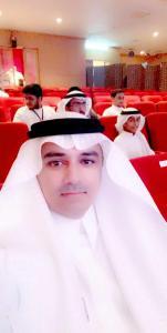 معالي مدير الجامعة يكرم سعادة الدكتور سلطان الخضري