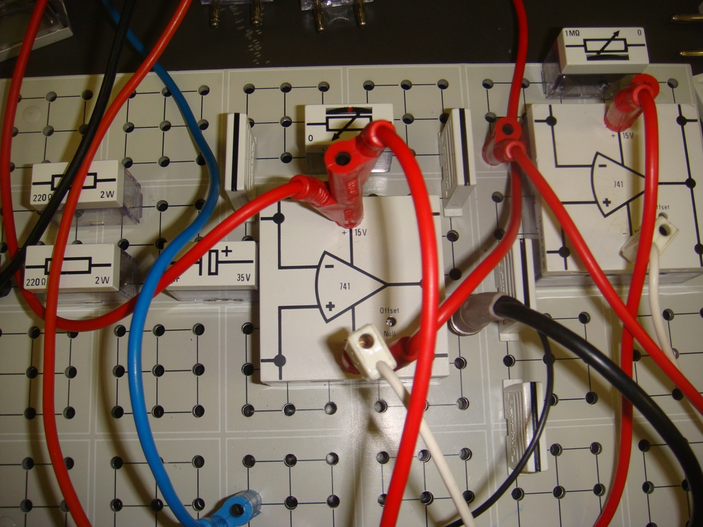 Electronics & Communications