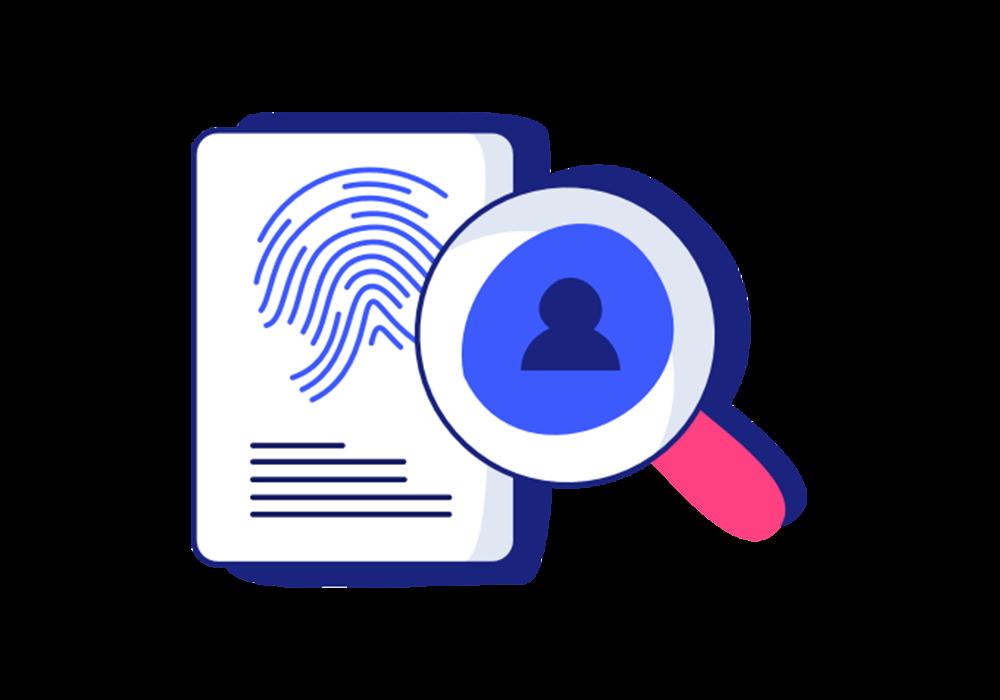 التحقق من الهوية الرقمية