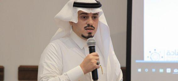 عميد كليتي الهندسة والحاسب يشارك بمبادرة جامعة أم القرى في خدمة ضيوف الرحمن