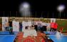كلية الهندسة ممثلة بقسم هندسة التشييد تنظم بطولة تنس الطاولة