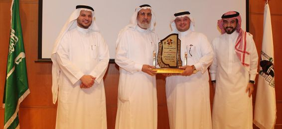 College of Applied Sciences Ranks 2nd in Achieving the Best E-Course