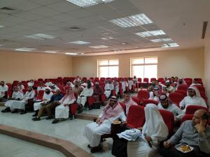 A Scientific Workshop on Scientific Research for Postgraduate Students