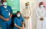 Dean of the College of Health Sciences in Al-Qunfudhah Visits the Family Medicine Vaccination Center in Al-Qouz
