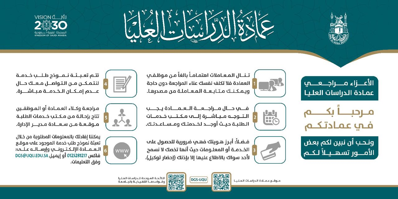 لوحة مراجعي الخدمات الطلابية