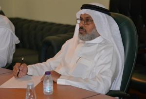 Tenth Standard Committee Holds a Meeting to Discuss the Recommendations and Priorities for Institutional Accreditation