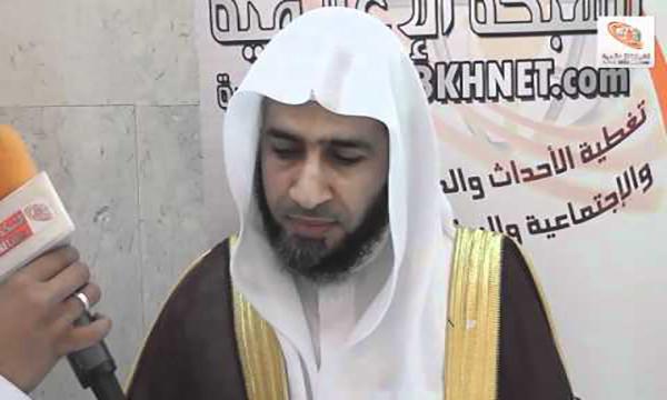 د. علي بن إبراهيم نهاري