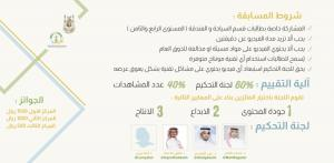 Department of Tourism and Hotel Management Organizes an Event Entitled: Tourism with Saudi Eyes