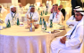 "UQU President Launches the Workshop Entitled: ""Future Plans of UQU Oasis for Consultation"""
