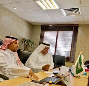 Consulting Research and Studies Institute Presents Achievements of Umm Al-Qura Consultations Oasis