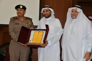 Consulting Research and Studies Institute Organizes a Workshop in Collaboration with the Civil Defense Directorate