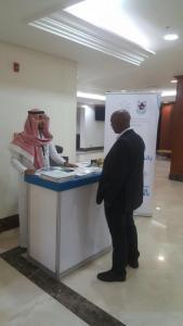 Consulting Research & Studies Institute Participates in 17th Hajj Meeting