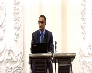 ندوة الجزيرة العربية في المصادر الكلاسيكية تحت مظلة دارة الملك عبد العزيز