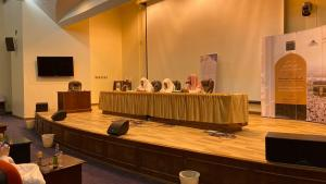 The Intellectual Awareness Unit Holds a Lecture Entitled: 'Religiosity between Exaggeration and Negligence' at the College of Da`wah