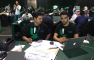 Deanship of Information Technology Participates in the Biggest Hackathon in the Middle East