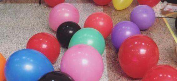 Jamoum University College Organizes World Day of Happiness