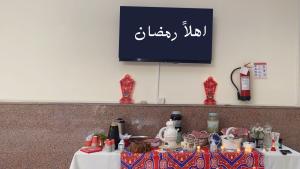 وحدة الأنشطة بالكلية الجامعية بالجموم تقيم البرنامج الثقافي الترفيهي (مهرجان الربيع)