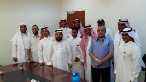 Chemistry Department Organizes Honorary Ceremony for the Department Students