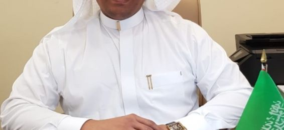 Appointing His Excellency Dr. Omar Abdulaziz Eissa Bajeri as Head of the Accounting Department for a Tenure of Two Years