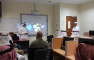 لقاء الطلاب المستجدين لبرنامج الماجستير بقسم الحاسب الآلي