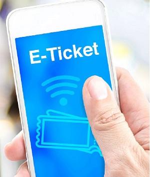 التذكرة الإلكترونية الخاصة بالحذف، الإضافة، وتعديل الشعب.