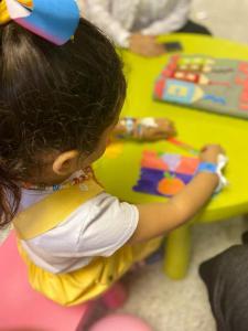 تفعيل يوم الطفل العالمي