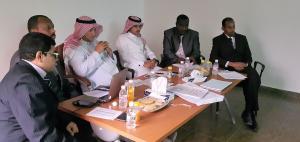 Al-Lith Health Sciences College Discusses 12 Graduation Researches